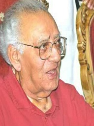 Abid Hassan Manto