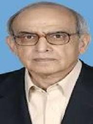 Farooq Leghari