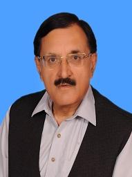 Tahir Sadiq Khan