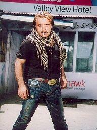 Jahangir Khan Jani
