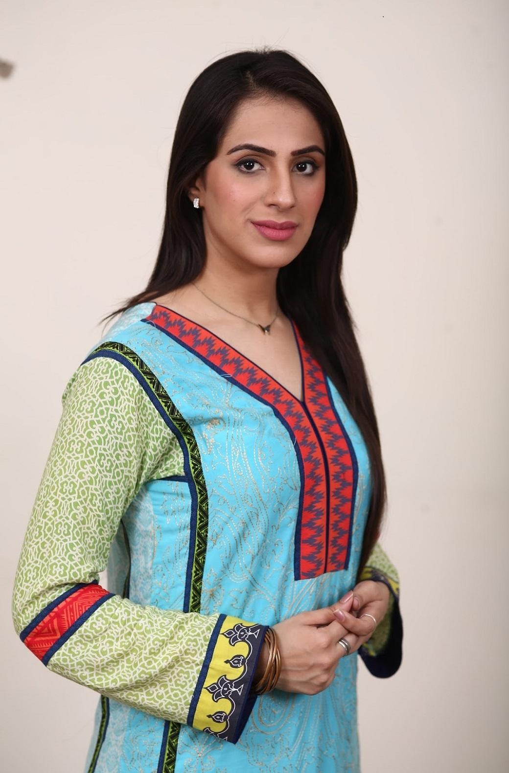 Maham Amir