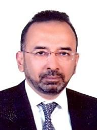 Makhdoom Ali Khan