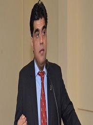 Syed Imran Ali Shah