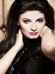 Fareeha Pervaiz