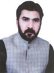 Chaudhry Kashif Mehmood