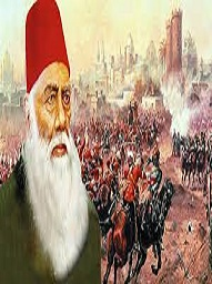 Role of Sir Syed Ahmad Khan after 1857 war