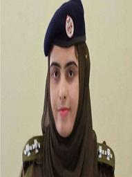 Kulsoom Fatima