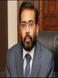 Dr. Sagheer Ahmed