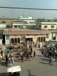 Gujar Khan