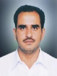 Kazim Ali Pirzada