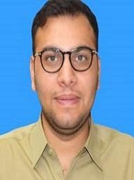Bilawal Afridi