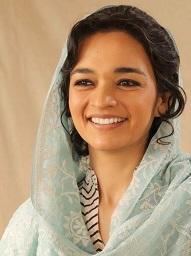 Samiya Mumtaz