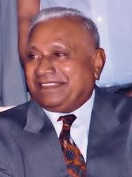 Simon D' Lima