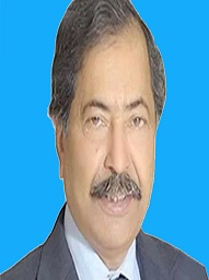 Fazalur Rehman