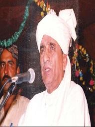Hakim Ali Zardari