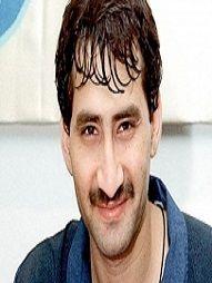 Jansher Khan