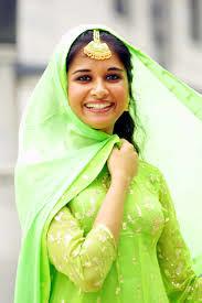 Zehra Sherazi