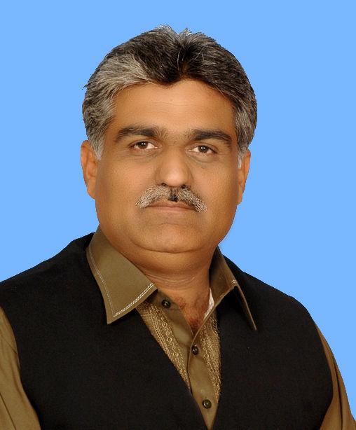 Nisar Ahmad Jutt