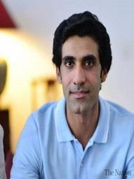 Awn Chaudhry