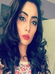 Farwa Kazmi
