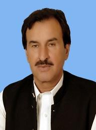 Nasir Khan Afridi