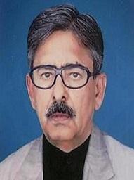 Nishat Khan Daha