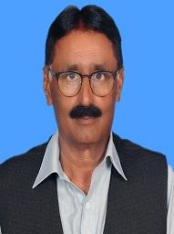Syed Javed Hasnain Shah
