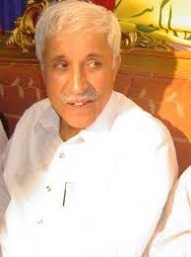 Qaiser Ahmed Sheikh