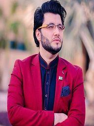 Javed Afridi
