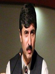 Muhammad Usman Khan Kakar