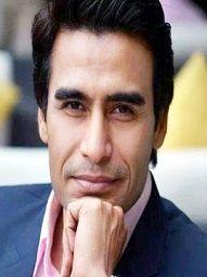 Farhan Ally Agha