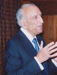 Sahabzada Yaqub Khan