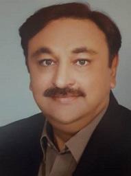 Raja Yawar Kamal