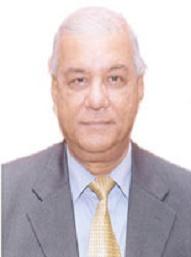 Tahir Hussain Mashhadi