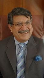 Syed Iftikhar Hussain Shah