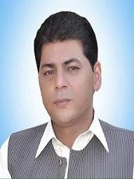 Chaudhry Khush Akhtar Subhani