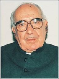 Ghulam Ishaq Khan