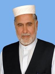 Sahabzada Tariq Ullah