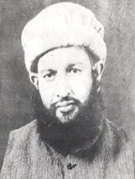 Amin Ul Hasanat