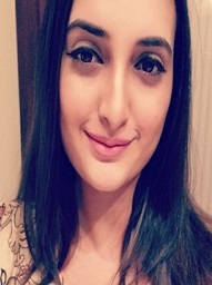 Areeba Shahood