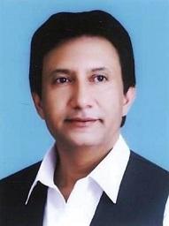 Chaudhry Muhammad Adnan