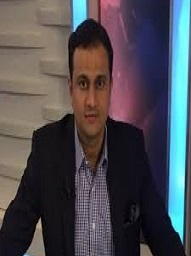 Barrister Murtaza Wahab