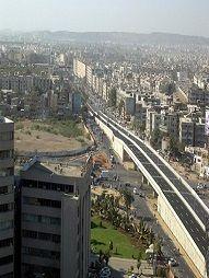 Gulshan e Iqbal Karachi