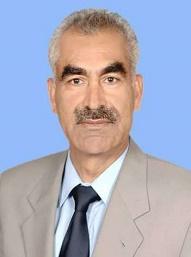 Naseer Ahmed Bhutta