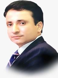 Mohsin Shahnawaz Ranjha