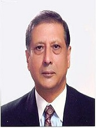 Javid Hussain