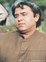Shafi Muhammad Shah