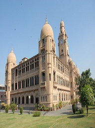 Karachi Municipal Corporation Building
