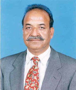 Sardar Mehtab Ahmed Khan
