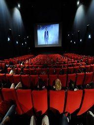 List Of Karachi Cinemas